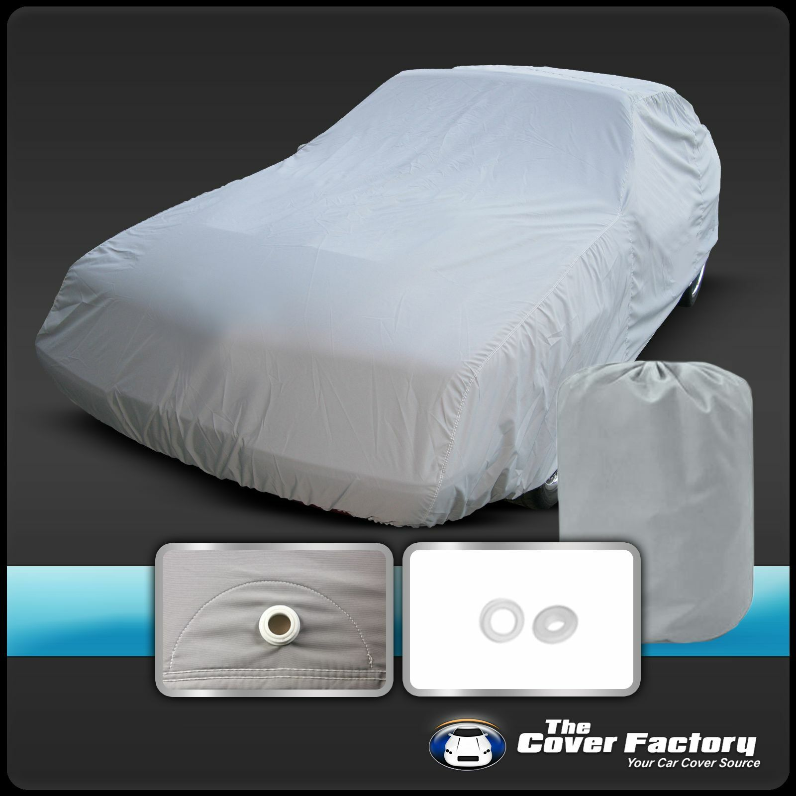 Mazda Mx-5 Miata Car Cover 1989 1990 1991 1992 1993 New Best 4 Layer Waterproof