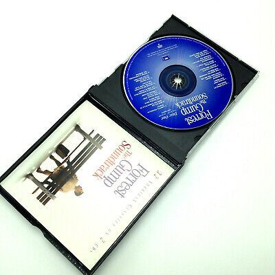 Forrest Gump The Soundtrack Double 2 CD Album 32 American Classics 1994 4