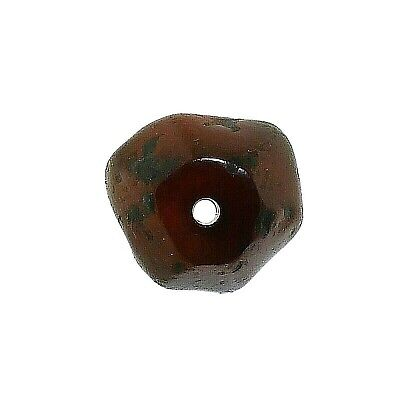 (2408) Ancient  Agate Bead from China-Tibet,  唐朝 7