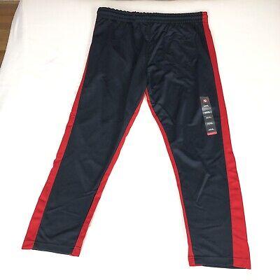 Southpole Men/'s Athletic Skinny Track Pants Open B Choose SZ//color