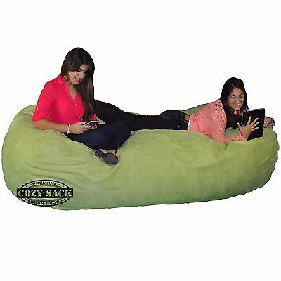 Pleasant Bean Bag Chair 8 Foot Cozy Bean Bag 8X40X40 Factory Gmtry Best Dining Table And Chair Ideas Images Gmtryco
