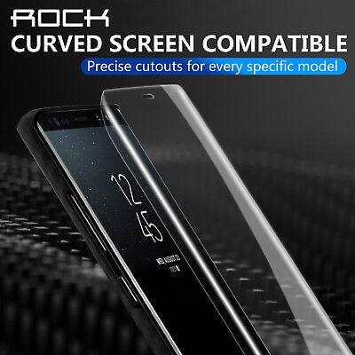 ROCK HYDROGEL AQUA FLEX Screen Protector Samsung Galaxy S10 S9 S8 Plus Note 9 8 10