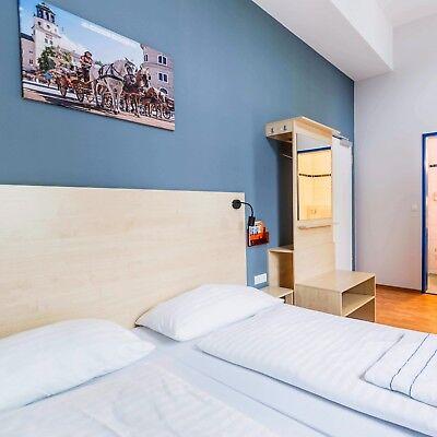 Amsterdam 3T - 2 Pers. im TOP Hotel inkl. Frühstück + 2 Kinder frei - Holland 3