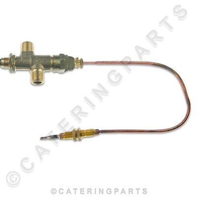 Burco Mfgs20Sd Standard Water Boiler Fsd Push Button Gas Valve & Thermocouple 2