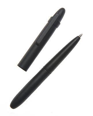 Fisher Space Pen # 400BCL / Classic Matte Black Bullet Pen with Clip 6