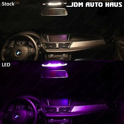 2015 2016 Dodge Charger Fuchsia Purple Interior Led Lights