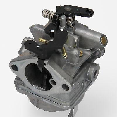 Vergaser Carburator Mercury Viertakt-Außenb. 6 PS Tuning 4 PS u. 5 PS ab. Bj. 06 8