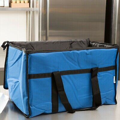 COLORS Insulated Catering Delivery Chafing Dish Food Carrier Bag 5 Full Pan New 5