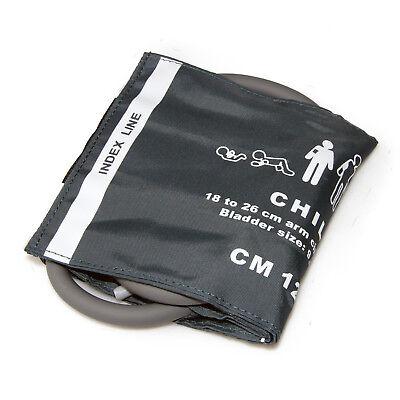 CONTEC-08A Digital Blood Pressure Monitor Adult/Pediatric/Child Upper Arm Cuffs 10