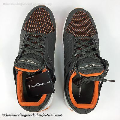 new concept ed4ad 71e66 ... of 12 Adidas Pds Ultra Boost Trainers Porsche Design Sport Mens Training  Shoes Rrp£240 6