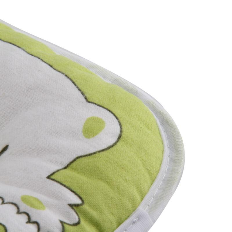Bear Pattern Baby Pillow Newborn Infant Comfortable Cushion Prevent Flat Head 4