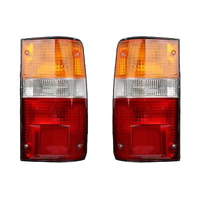 Fit for TOYOTA HILUX MK2 LN//RN//YN 2//4WD PICKUP TAIL REAR LIGHT LAMP LEN 1980-88