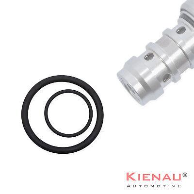 O-Ring Set Kit Dichtung für BMW Magnetventil Steuerventil Vanos N40 N42 N45 N46 8