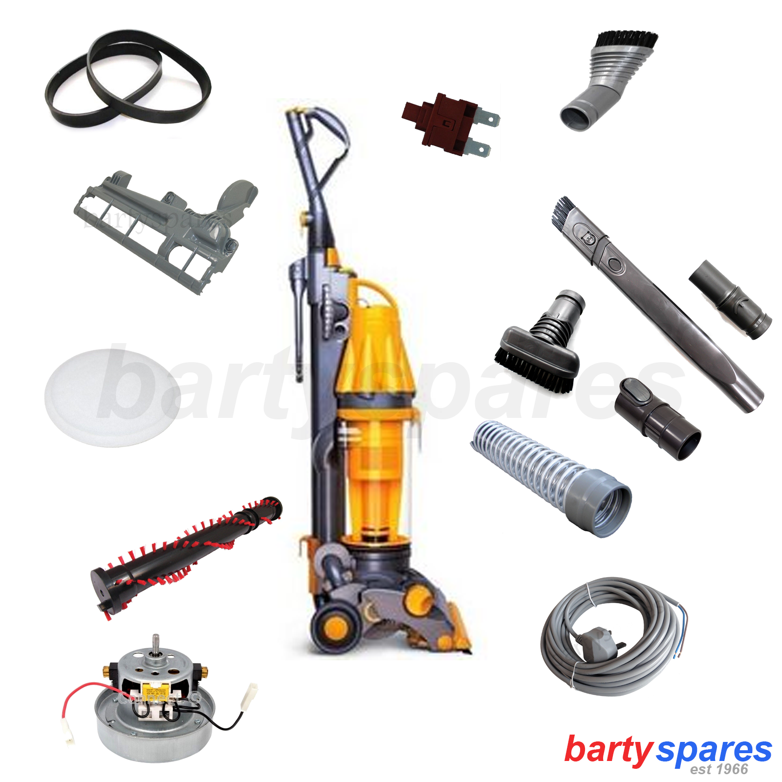 Dyson Hoover Spare Parts Ireland Newmotorjdi Co