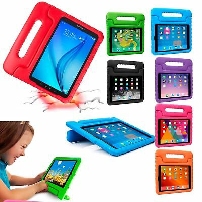 Kids Shockproof iPad Case Cover EVA Foam Stand For Apple iPad Mini 1 2 3 4 Air 2 10