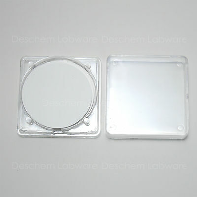 47mm,1.00 Micron,Lab PTFE Membrane Filter,Outer Diameter 47mm,50 Sheets/Lot 2