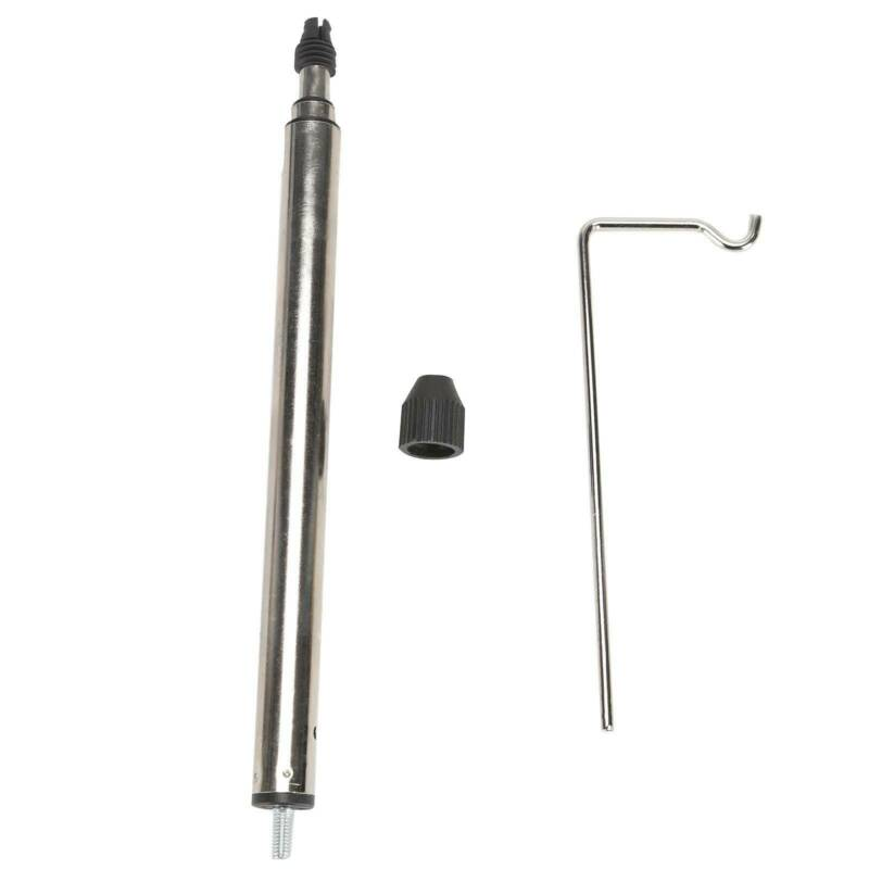 Adjustable Rotary Tool Telescopic Hanging Stand  Dremel Holder  Shaft Stand 6