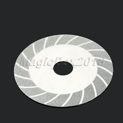 3pc/Pack 100mm Circular Saw Blade Cutting Metal Stones Glass Angle Grinder Discs 6