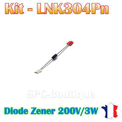 Kit Universel LNK304Pn / Carte L1790, L1373, L1782, L1799, L2158, L2524 6