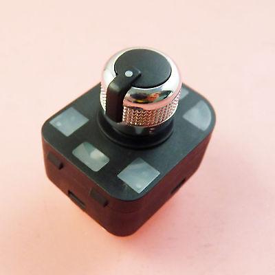 Spiegel Verstell Schalter Einheit Knopf für AUDI A1 A2 A3 A4 A5 A6 A8 Q5 Q7 TT