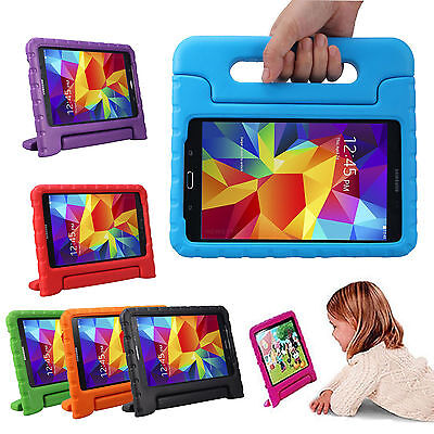 "AU Kids Shockproof Case for Samsung Galaxy Tab A A6 7"" 8"" 10.1"" Tablet EVA Cover 3"