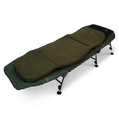 Super Abode Contoured Memory Foam Bedchair Mattress Topper Carp Caraccident5 Cool Chair Designs And Ideas Caraccident5Info