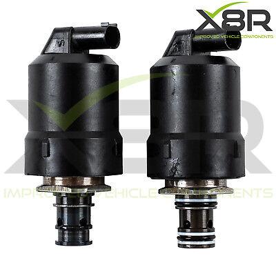 Für MERCEDES W220 W221 S Hydraulik Ventilblock Öldichtung Reparatur Umbau-Satz