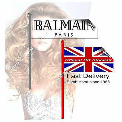 Balmain Hair Extension Brush For After Care Of Hair Extension Oval Cushion 2