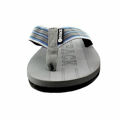 Kaiback Beachcomber Sandal - Men's Comfortable Flip Flops 6