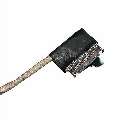 NEW for LENOVO Z580 Z580A Z585 LVDS LCD display screen video cable D0LZ3LC030