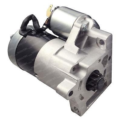 Manual Starter Motor Holden Vn Vr Vs Vt Vx Vu Vy V6 3.8L New 5 Year Warranty