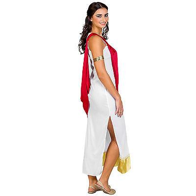 GRIECHISCHE GÖTTIN Kostüm für Damen Griechin Karneval Fasching ...