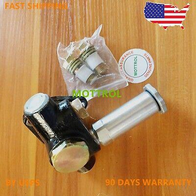 105207-1520 Fuel Feed Pump Fits For Doosan,Daewoo D1146 Dh300-5 Dh220-3 Dh305 2