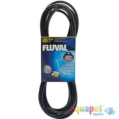 Fluval Q1 Air Pump - Quiet, Powerful Aquarium Pump 5