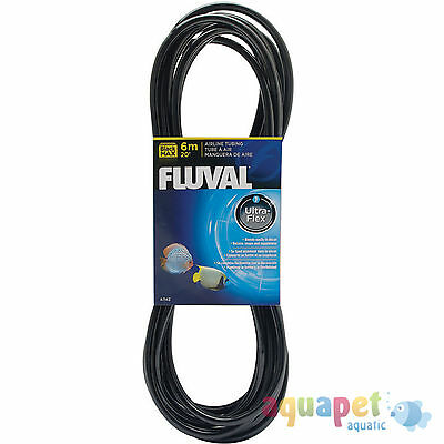 Fluval Q5 Air Pump - Quiet, Powerful Aquarium Pump 4