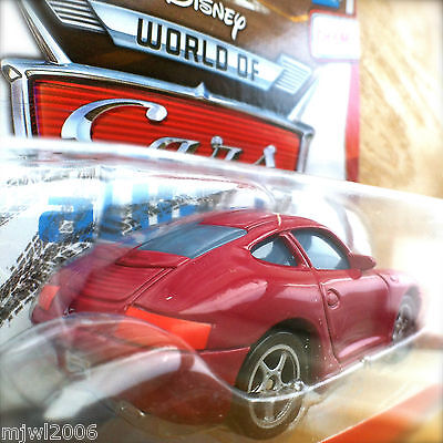 """Combined Postage /""""Magen Carrar/"""" Chase* DISNEY CARS DIECAST"""