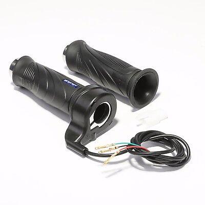 Motorcycle Twist Throttle Hand Grip  Cable for 50cc 90cc 110cc 125cc 140cc Bike