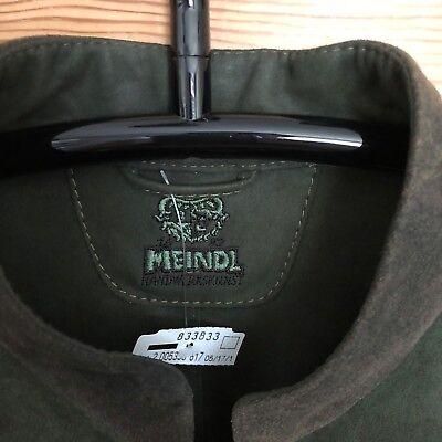 MEINDL Damen Trachten Leder Jacke NEU!! m. Etikett, Gr.40