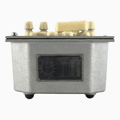 0-10 MOhm 0.05% P405 Decade Resistance Standard Box Resistor an-g L&N ESI IET 3