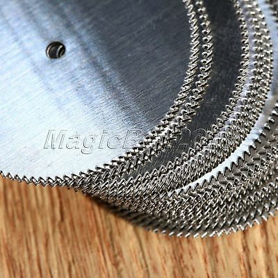 20pcs 32mm Wheel Disc Cutting Blades Set For Grinder Wood Saw Drills Rotary Tool 7