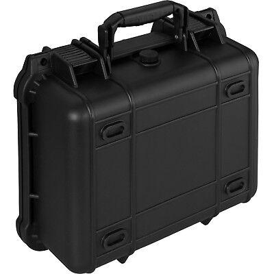 Fotokoffer Kamerakoffer Transportkoffer Schutzkoffer Schaumstoff Outdoor Größe M 4