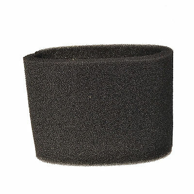 Small Foam Filter Sleeve for Shop-Vac Wet Dry Vacuums 9052600 Type CC 1,2,4x