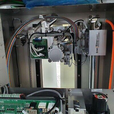 TDK Load Port TAS300 Type E4A 9