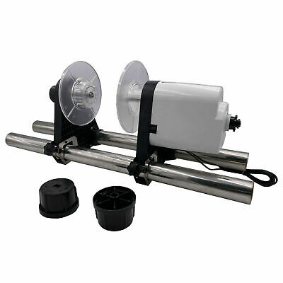 Laminator Media Take-up Reel System Auto for Mutoh/ Mimaki/ Roland/ Epson 11