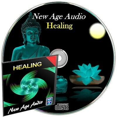 Entspannungs Musik, Ambient, relaxen, Wellness,Meditation, New Age ✔5 Audio CD`s 5