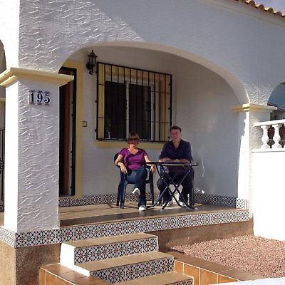 Spanish Holiday Villa To Let Or Rent In La Marina Costa Blanca Alicante Spain 2