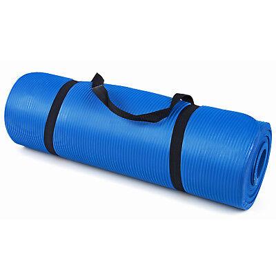 Yogamatte Gymnastikmatte Bodenmatte Fitnessmatte Matte Turnmatte Pilates Yoga