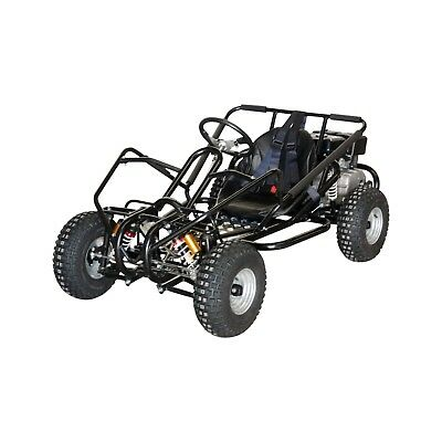 390cc ✶ Ultimate Off road go kart  ✶ FAE390XH ✶ Extreme adult size Dune buggy 7