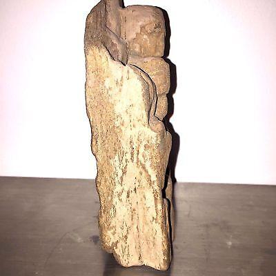 Red Sandstone Frieze, Maha Maya (Prediction of Asita), 2nd - 4th century*, India 5