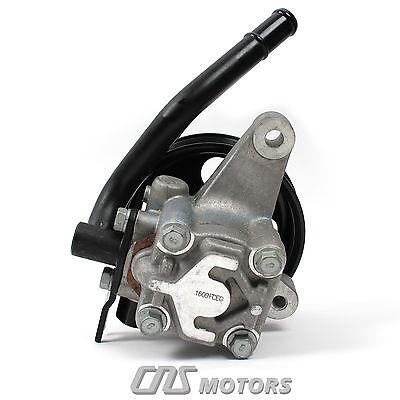 Power Steering Pump for 2006-2010 Hyundai Sonata 3.3L 57100-3K500